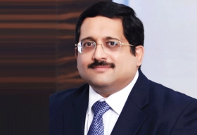 Shrikant Bapat, General Manager, Building Technologies & Solutions, Johnson Controls India